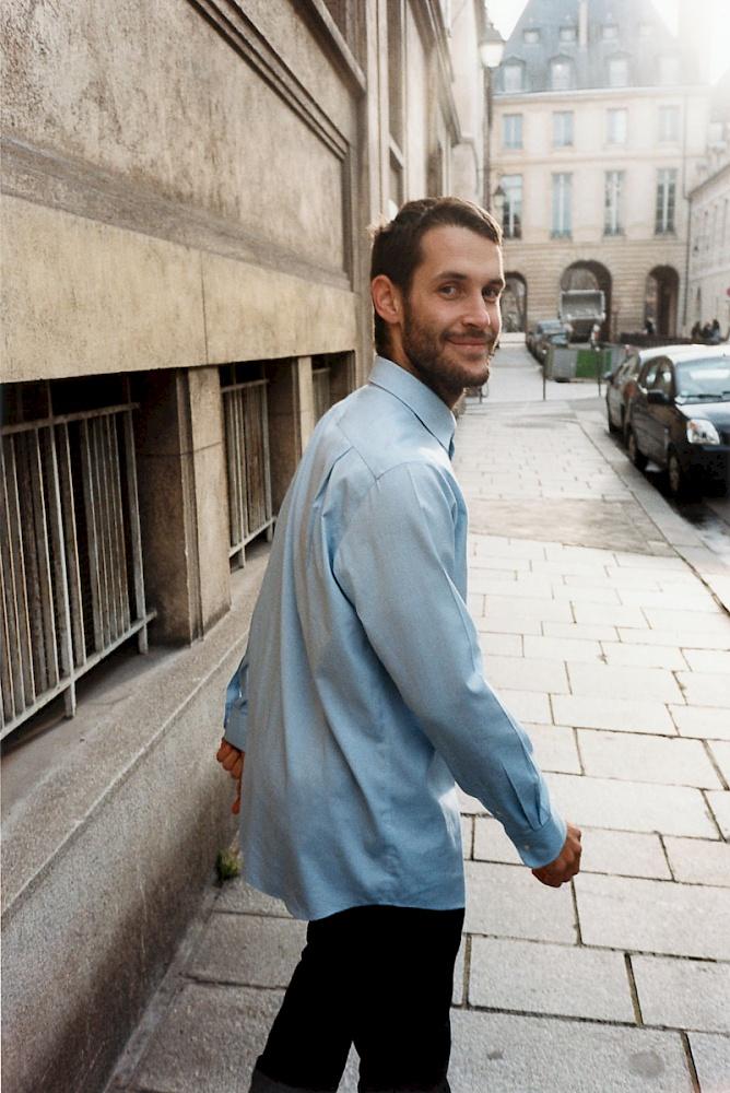 Jacquemus for purple magazine bird production - Simon porte jacquemus instagram ...